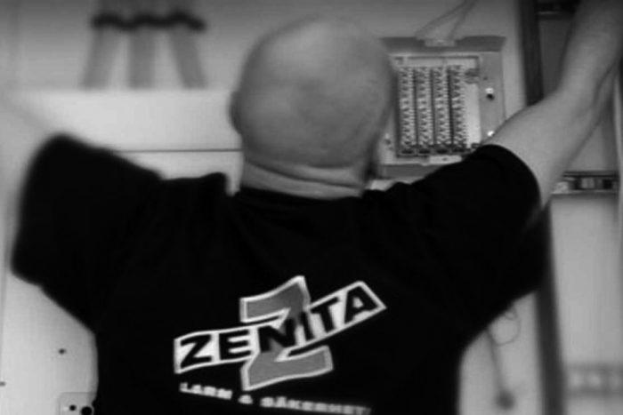 Zenita
