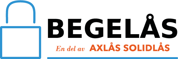 Begelås logo
