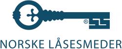 Logo Norske låsesmeder