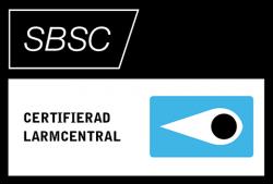 SBSC – Certificeret alarmcentral