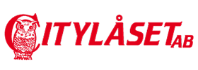 Citylåset logo