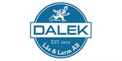Dalek Lås & Larm