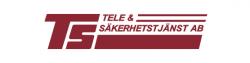 Tele och säkerhetstjänst logo