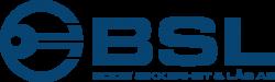 BSL logo