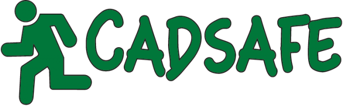 Cadsafe logo
