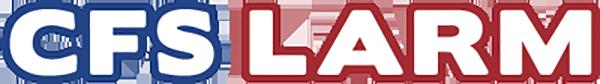 Cfs larm logo