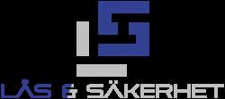 Lås och säkerhet logo