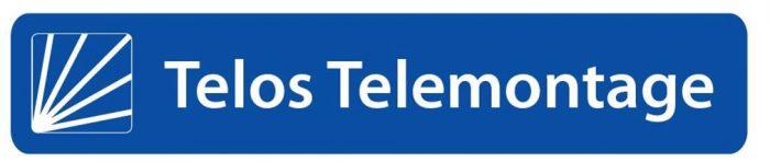 Telos Telemontage logo