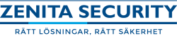 Zenita security logo