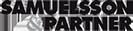 Samuelsson och partner logo