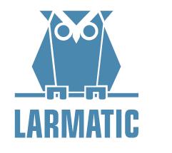 Larmatic